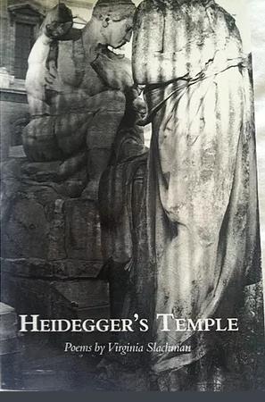 Heidegger's Temple