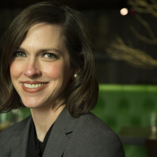 The Sewanee Review 3Q4: Jen Logan Meyer