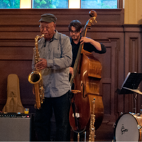G'Sell to perform as part of Jazz at Holmes series