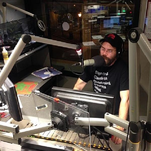 Nathaniel Farrell's Eclectic KDHX Show, Cure for Pain, Will Fix What Ails You