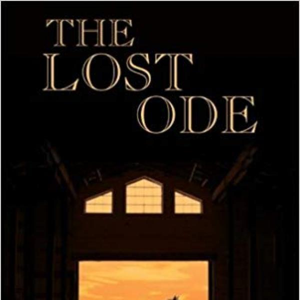 Virginia Slachman Talks New Book, The Lost Ode