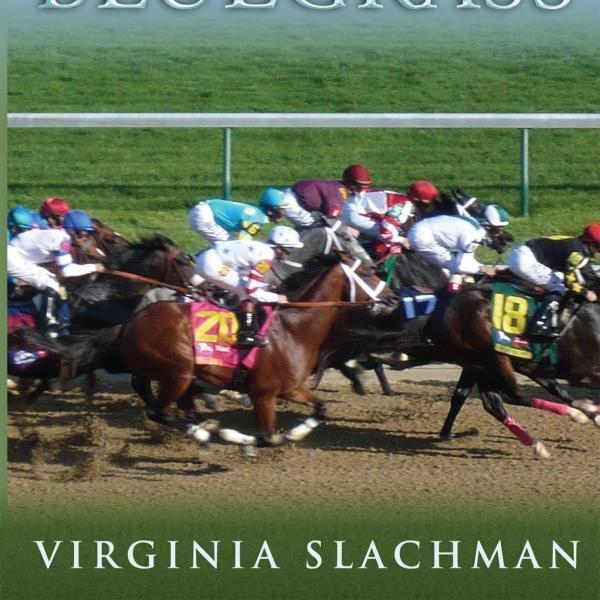 Book Release: Blood in the Bluegrass by Virginia Slachman