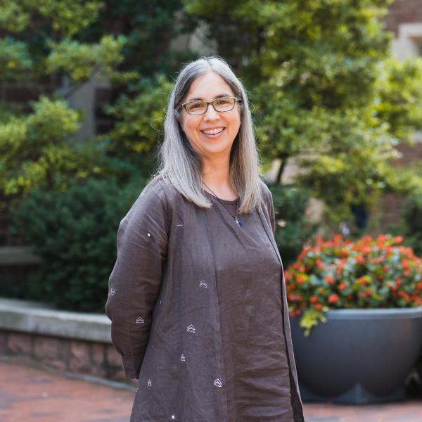 Benjamin named 2019 Outstanding Faculty Member
