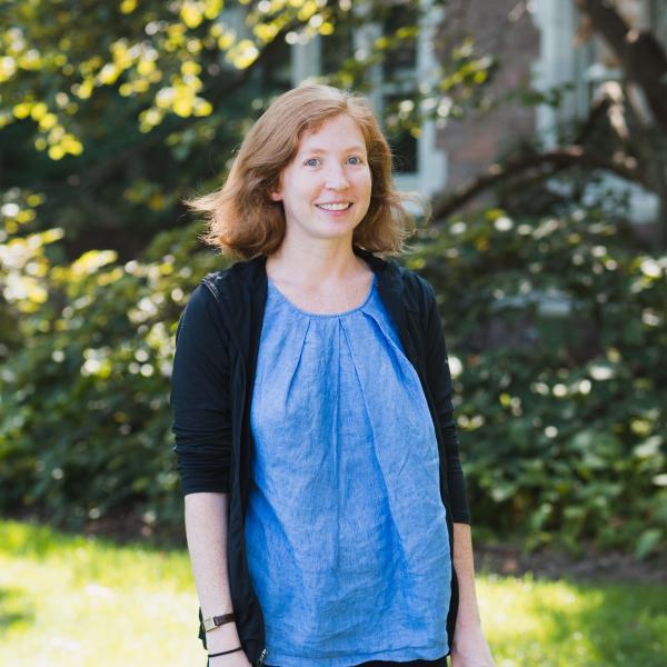 Aileen Waters