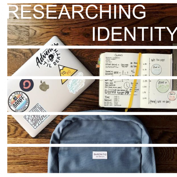 Researching Identity: A panel discussion