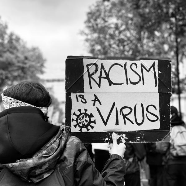 #IAMNOTAVIRUS: Student research explores effects of the pandemic in relation to anti-Asian racism, systemic inequities